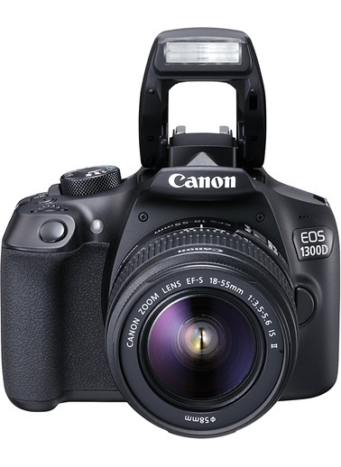 EOS 1300D 18-55Mm IS-Canon